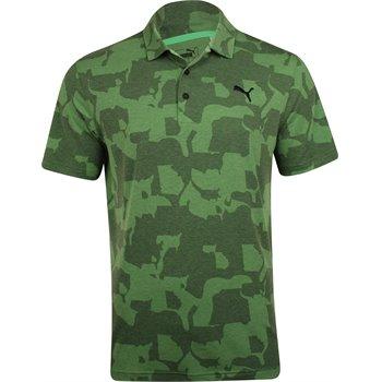 Puma Union Camo Shirt Apparel