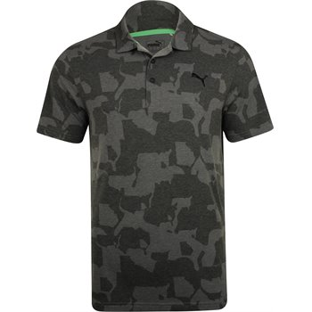 Puma Union Camo Shirt Apparel