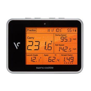 Voice Caddie SC300 Swing Caddie Portable Launch Monitor GPS/Range Finders Accessories