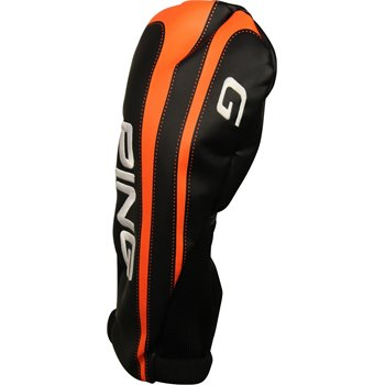 Ping G Junior Driver Headcover Preowned Accessories