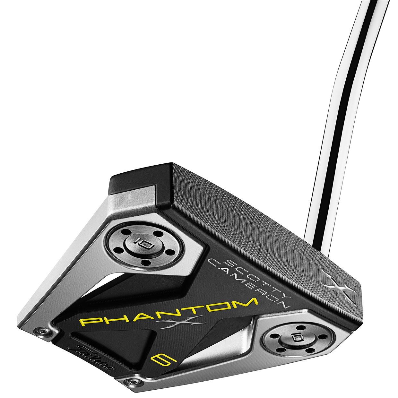 Titleist Scotty Cameron Phantom X 6 Putter Standard Golf