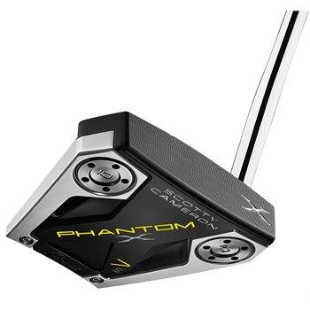 Titleist Scotty Cameron Phantom X 7.5 Putter Clubs