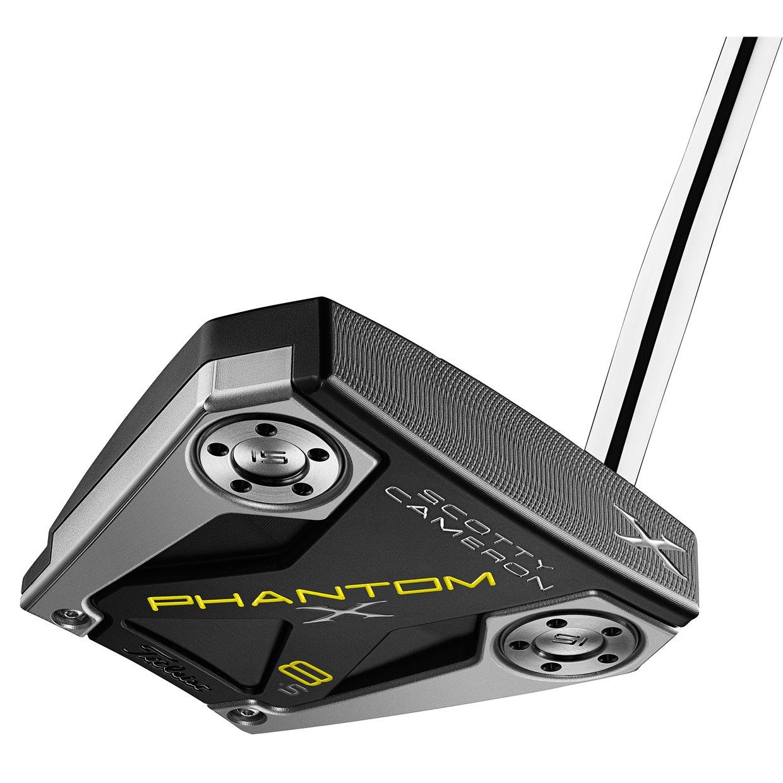 Titleist Scotty Cameron Phantom X 8.5 Putter Standard Golf