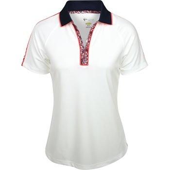 Greg Norman Durham Zip Shirt Apparel