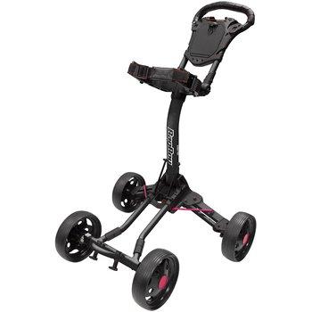 Bag Boy Quad Junior Pull Cart Accessories
