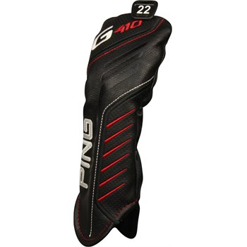 Ping G410 #22 Hybrid Headcover Preowned Accessories