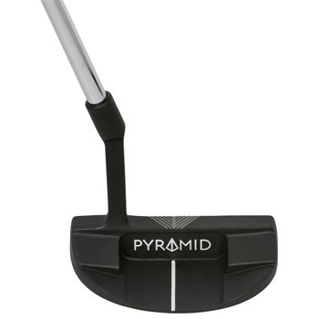 Pyramid Putters AZ-2 Mid-Size Grip Putter Preowned Clubs