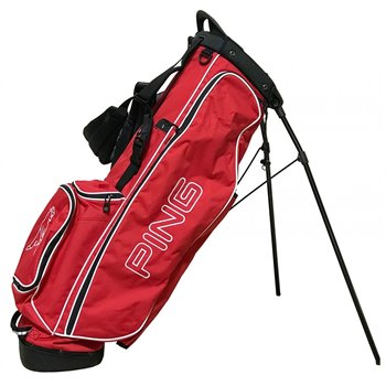 Ping 4 Series Mascot Stand Golf Bags