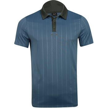 Oakley Vertical Stripes Shirt Apparel