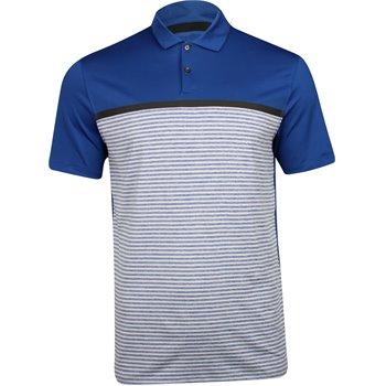Nike TW Dri-Fit Vapor Stripe Block Shirt Apparel