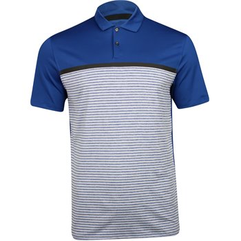 Nike TW Dri-Fit Vapor Stripe Block Shirt Apparel