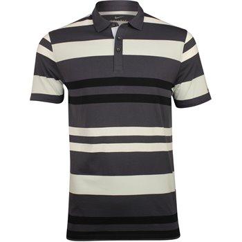 Nike Dry Player YT Stripe Shirt Apparel