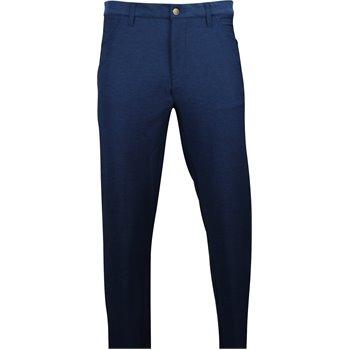 Adidas Ultimate 365 Heathered 5-Pocket Pants Apparel