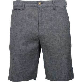 Johnnie-O Sterling Chambray Shorts Apparel