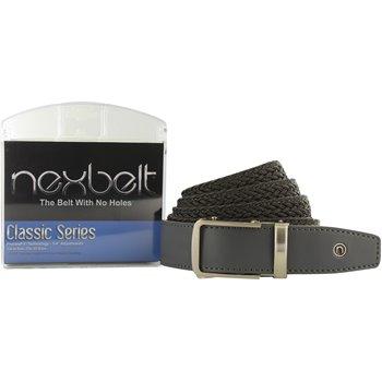 Nexbelt Braided Accessories Apparel
