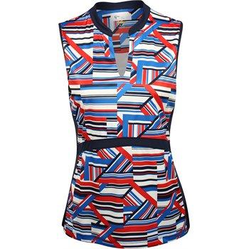 Greg Norman Freedom Sleeveless Shirt Apparel