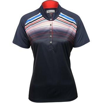 Greg Norman ML75 Glory Shirt Apparel