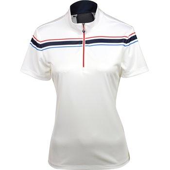 Greg Norman ML75 Victory Shirt Apparel