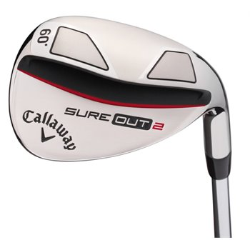 Callaway Sure Out 2 Wedge Clubs
