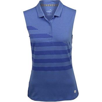 Puma Step Stripe Sleeveless Shirt Apparel