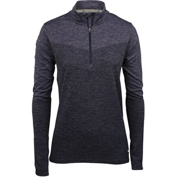 Puma EvoKnit ¼ Zip Outerwear Apparel