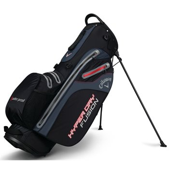 Callaway Hyper Dry Fusion Stand Golf Bags