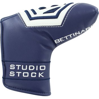Bettinardi 2019 Studio Stock Series Putter Headcover Preowned Accessories