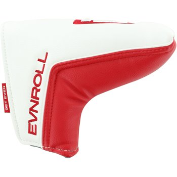 Evnroll Blade Putter Headcover Preowned Accessories