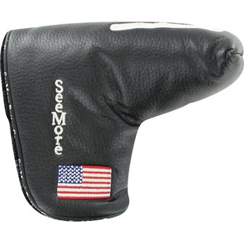 See More American Flag Driver Headcover Preowned Accessories