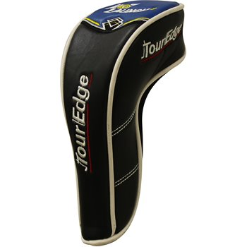 Tour Edge Hot Launch 2 #3 Hybrid Headcover Preowned Accessories