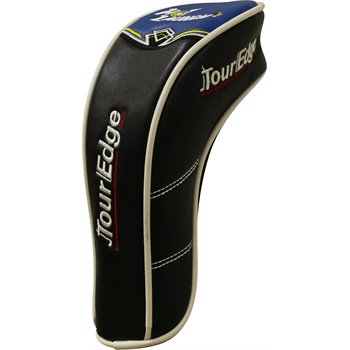 Tour Edge Hot Launch 2 #6 Hybrid Headcover Preowned Accessories