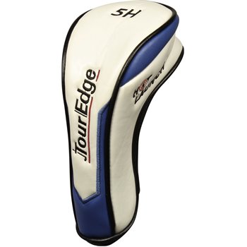 Tour Edge Hot Launch 5 Hybrid Headcover Preowned Accessories