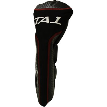 Tommy Armour TA1 3 Wood Headcover Preowned Accessories