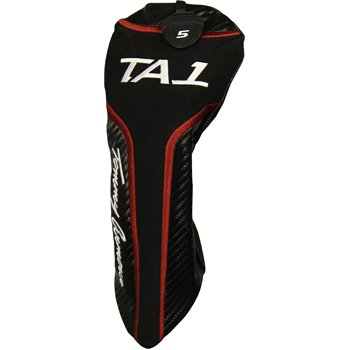 Tommy Armour TA1 5 Wood Headcover Preowned Accessories