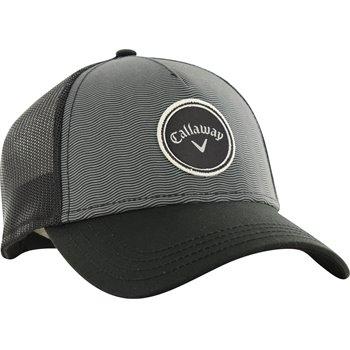 Callaway Trucker Adjustable Headwear Apparel