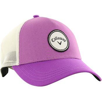 Callaway Trucker Adjustable Golf Hat Apparel