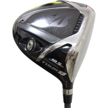 Bridgestone Tour B JGR Driver Preowned Clubs