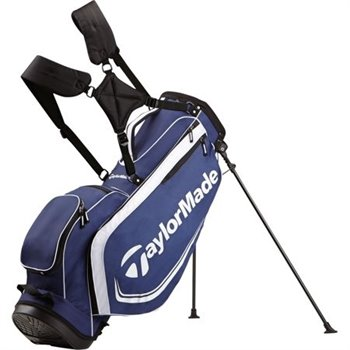 TaylorMade TAYLORMADE GOLF 2017 4.0 STAND BAG Stand Golf Bags