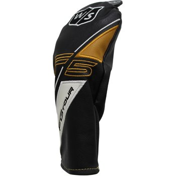 Wilson FG Tour F5 20 Hybrid Headcover Preowned Accessories