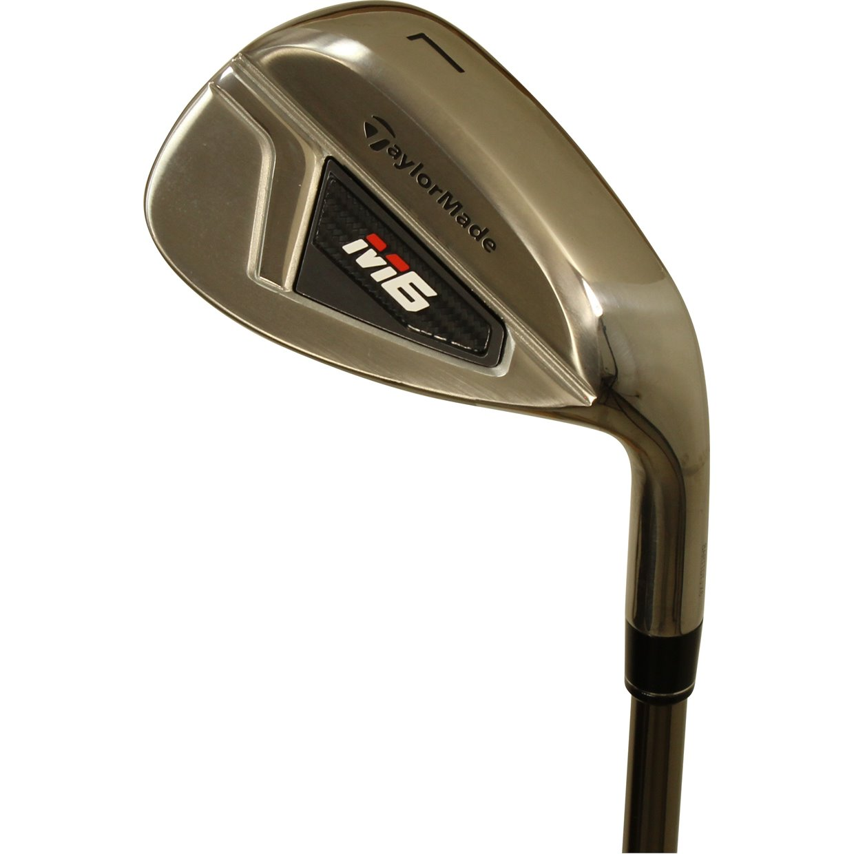 TaylorMade M6 Gap Wedge Wedge 49° Used Golf Club