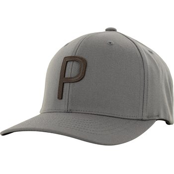 Puma P Lux 110 Golf Hat Apparel