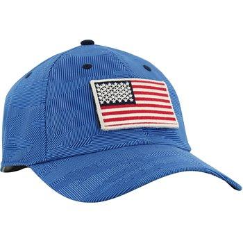 Puma Volition Tactical Patch Golf Hat Apparel