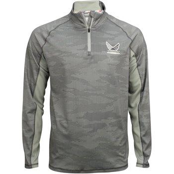 Puma Volition Signature ¼ Zip Outerwear Apparel