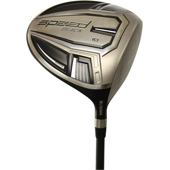 Speed System Speed Black Driver Preowned Clubs