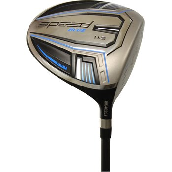 Speed System Speed Blue Driver Preowned Clubs