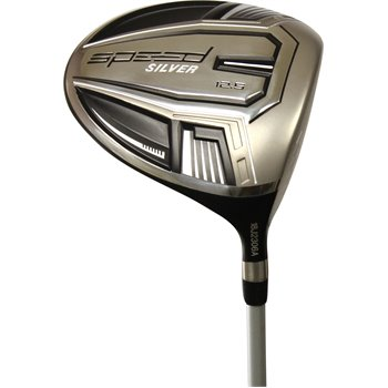 Speed System Speed Silver Driver Preowned Clubs