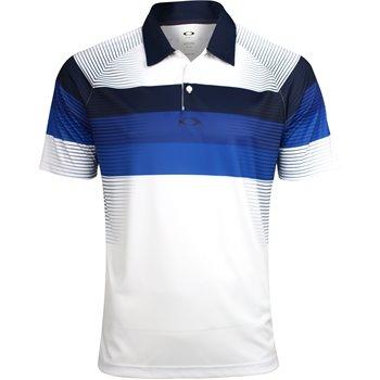 Oakley Color Block Graphic Shirt Apparel