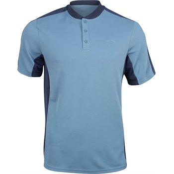 Oakley Bomber Collar Piquet Shirt Apparel