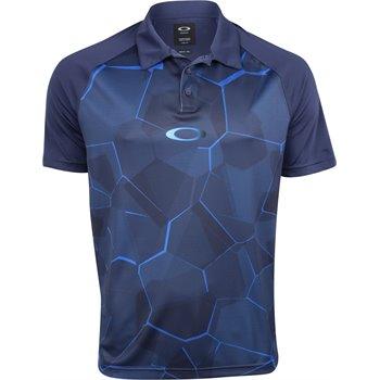 Oakley Mirror Graphic Shirt Apparel