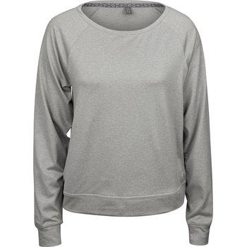 Puma Crewneck Fleece Sweatshirt Outerwear Apparel